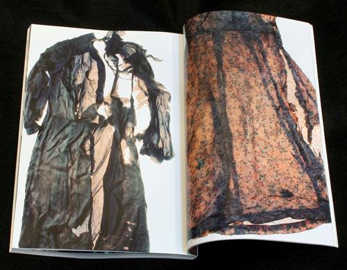 Miyako Ishiuchi's Hiroshima work