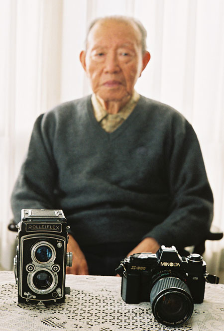 Camera Generation
