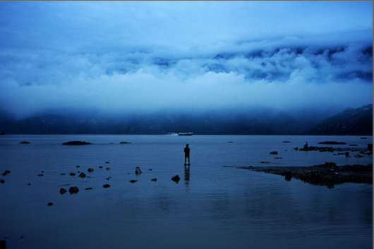 Yasuhiro Ogawa - Slowly Down The River