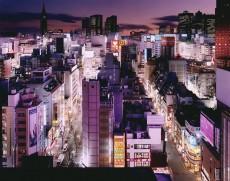 Kabukicho, Shinjuku-ku, Tokyo, 2005 © Shintaro Sato