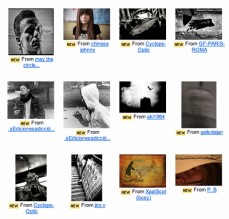 Flickr provoke group