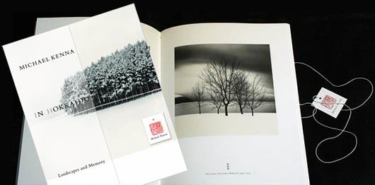 Michael Kenna, In Hokkaido