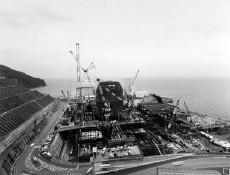 Taishi Hirokawa - Shikoku Electric Power Co, Ikata 1991