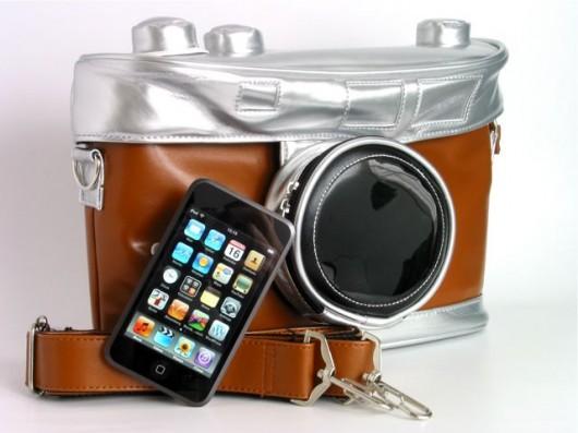 Motif Camera Bag
