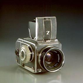 The Zenza Bronica D