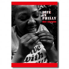 Life in Philly by Mao Ishikawa -- book cover