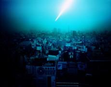 Ken Kitano, from one day -- Shinjuku, Tokyo