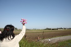 Aya Okabe -- from 天晴つばめ