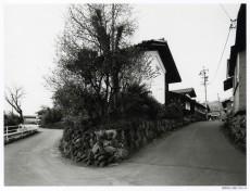 Mitsuru Fujita, Sakuho, Nagano Prefecture, April, 2005 -- from Zaisyo