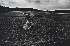 From Kamaitachi, by Eikoh Hosoe
