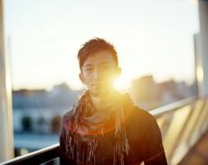 Harumichi Saito -- From KANDO