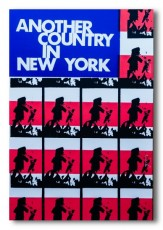 Another Country in New York Fascimile Edition, by Daido Moriyama