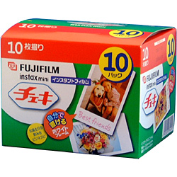 Instax mini film 5-pack