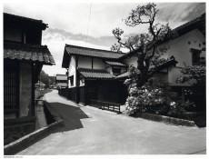 Mitsuru Fujita, Mochizuki, Nagano Prefecture, May, 2002 -- from Zaisyo