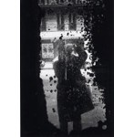 Daido Moriyama Self-Portrait in Mirror